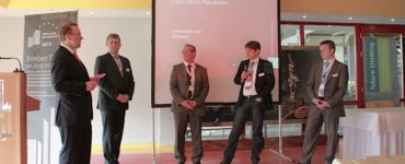 LocalTalk @future thinking 2012 1