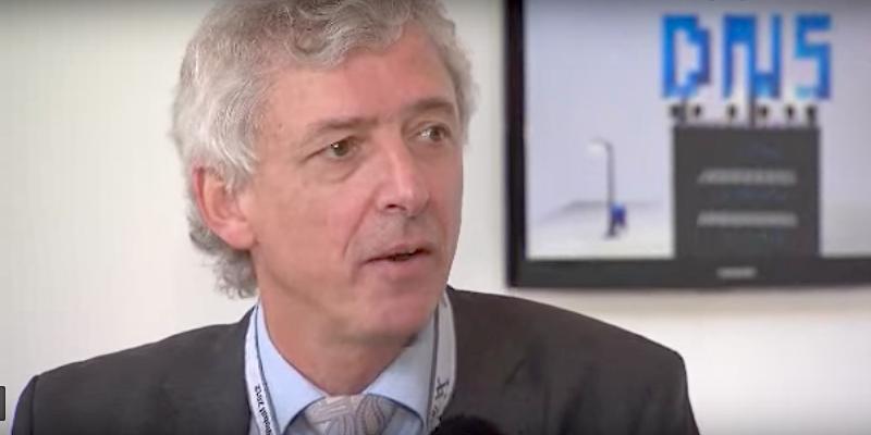 Video-Interview: Alexander Duwaerts, ebrc