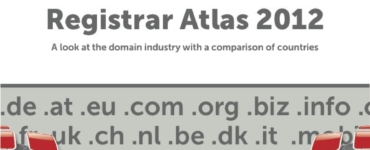 Registrar-Atlas 2012