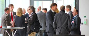 ecoTrialog #1: Big Data – neuer Treiber für das RZ-Wachstum? 1