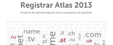 Registrar-Atlas 2013