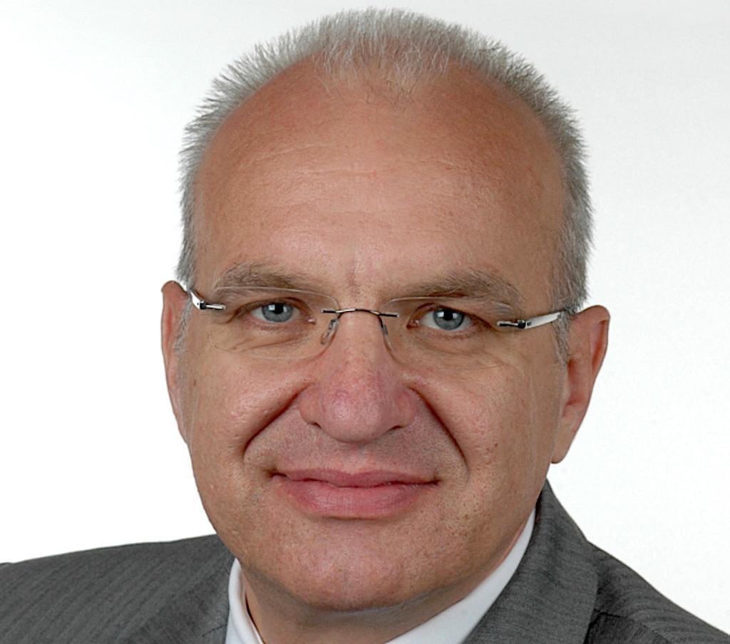 5 Fragen an... Olaf Fischer