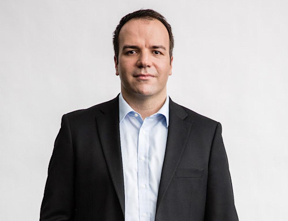 5 Fragen an... Patrick Pulvermüller