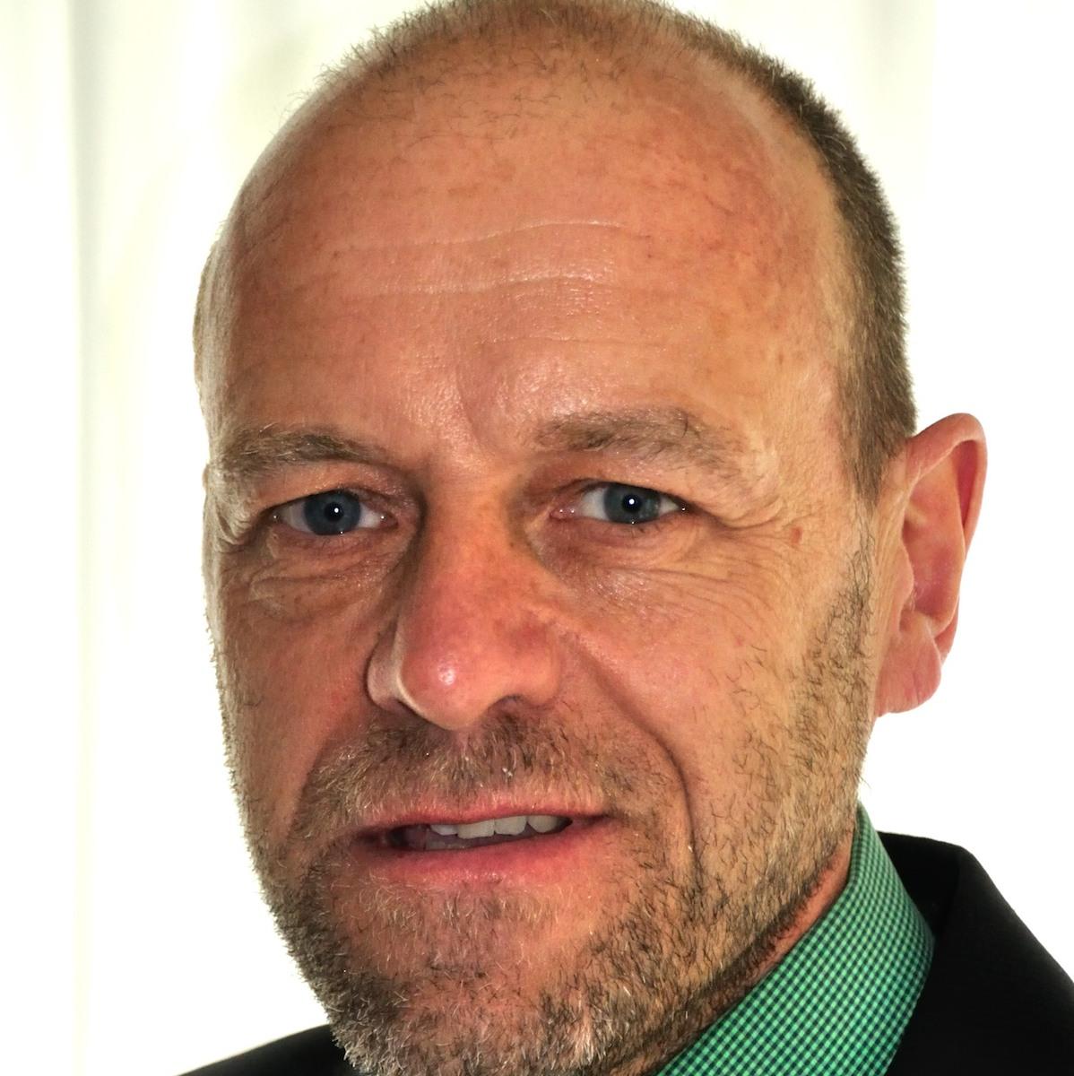 5 Fragen an... Matthias Felger