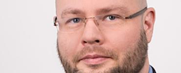 5 Fragen an... Dr. Benjamin Heckmann