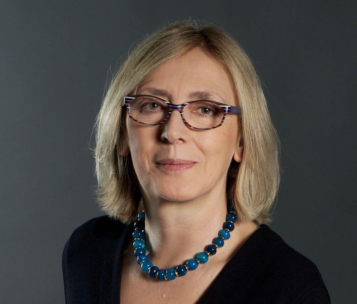5 Fragen an... Helga Krüger