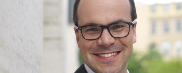 5 Fragen an... Dr. Thorsten Hennrich