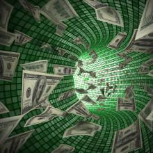 Bezahlen im Netz: Wird Geld auch virtuell?