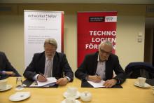 eco und networker NRW: gemeinsam stark