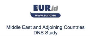 Middle East and Adjoining Countries DNS Study