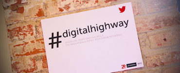 Grand Opening: The New Digital Highway 1