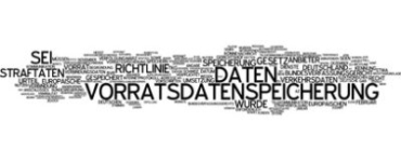 eco politik-lunch: eco und SpaceNet AG wollen Vorratsdatenspeicherung kippen