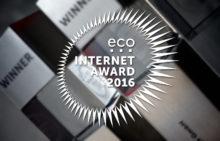 #ecoAward16: die Gewinner