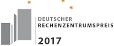Startschuss für den Deutschen Rechenzentrumspreis 2017