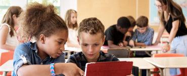 eco zum Weltkindertag: Kinder fit für die digitale Zukunft machen