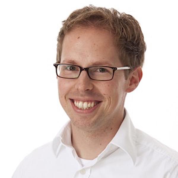 5 Fragen an... Christoph Streit