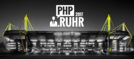 PHP.RUHR 2017