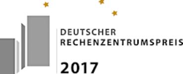 Start des Online-Votings zum Deutschen Rechenzentrumspreis 2017