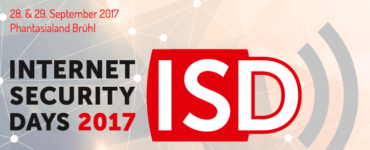 Call for Papers für die Internet Security Days 2017 2