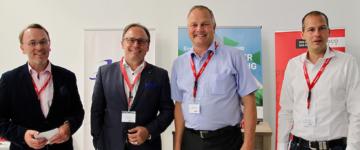 Technologietreiber in Bayern – Chancen und Herausforderungen für den Mittelstand