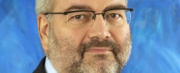 5 Fragen an... Hans-Peter Müller