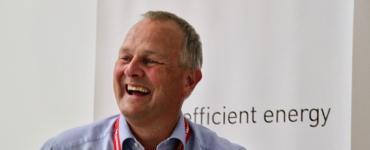Podcast: Von der Wärmepumpe zur Kälteanlage – Die Story hinter Efficient Energy