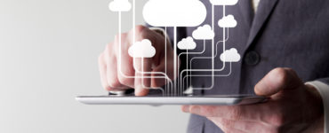 Cloud-Ausblick 2017: Von Digitalisierung über DSGVO bis hin zu Blockchain 1