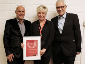 eco Verband begrüßt Heise Medien als 1.000. Mitglied