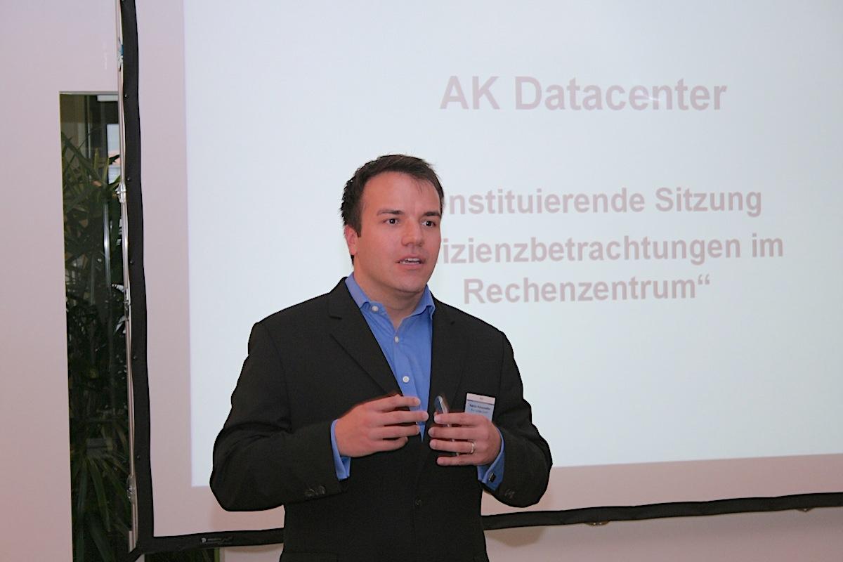 Jahresrückblick 2007