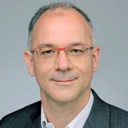 Dr. Volker Hatz