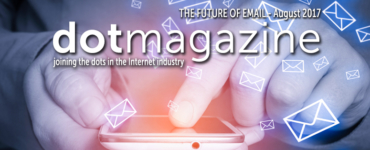 dotmagazine: The Future of Email - Now Online