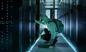 Einfallstor Internet – wie verwundbar sind deutsche Unternehmen?