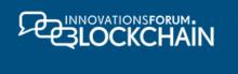 Innovationsforum Blockchain Kongress