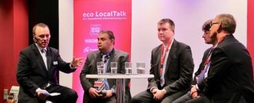 LokalTalk zu Gast bei Kölner ISP