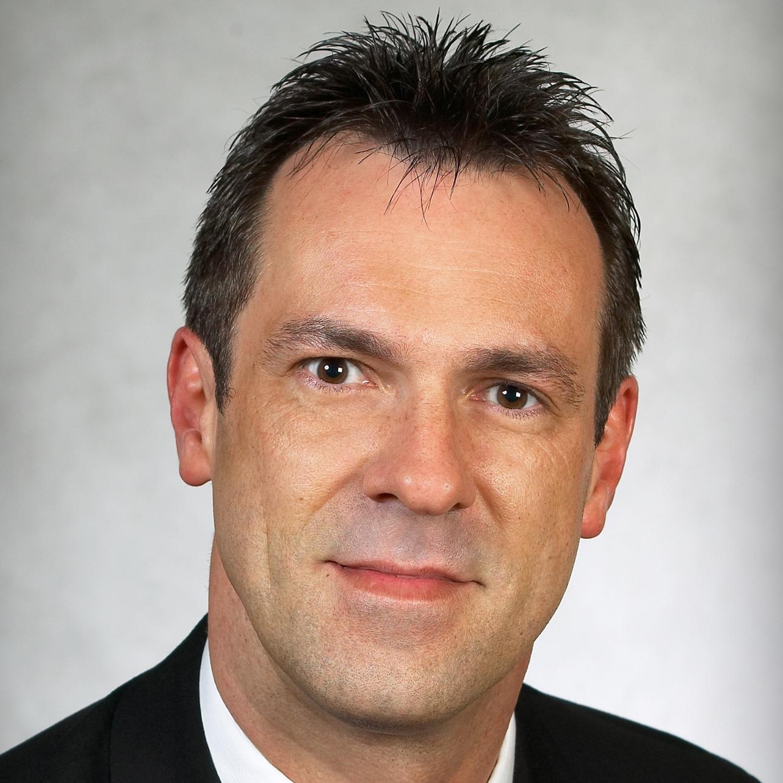 Oliver Rohner
