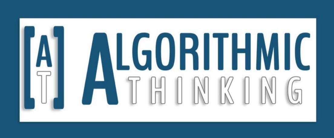 Algorithmische Bildung