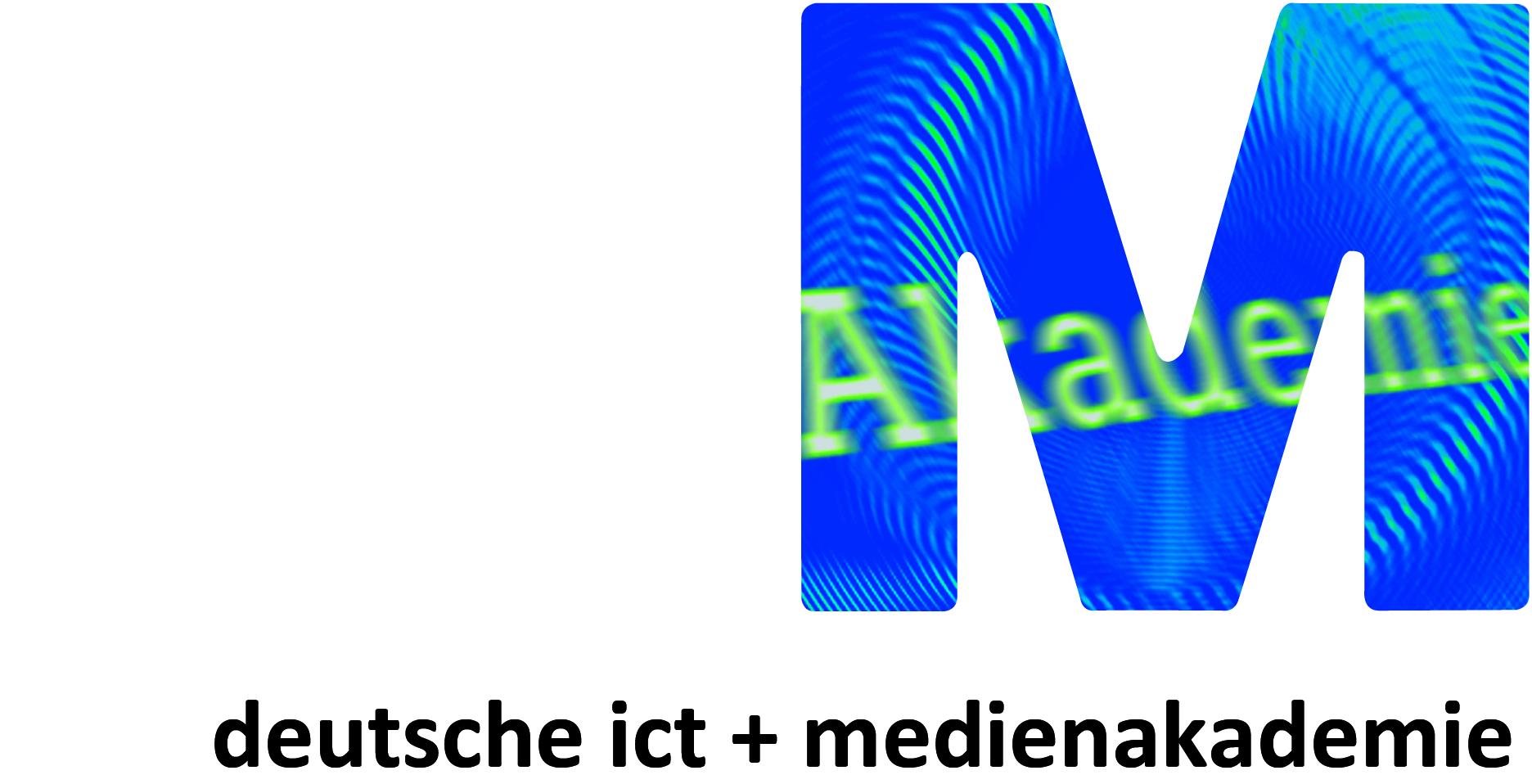 deutsche ict + medienakademie