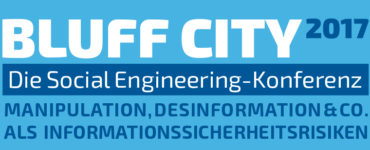 BLUFF CITY – die Social Engineering-Konferenz