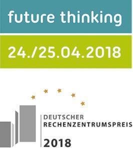 Deutscher Rechenzentrumspreis 2018 startet mit neuer Kategorie