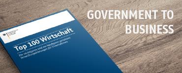 Government to Business: Welche digitalen Verwaltungsangebote braucht die Wirtschaft in Nordrhein-Westfalen?