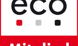 eco ehrt Microsoft und den deutschen Fachverlag für langjährige Mitgliedschaft