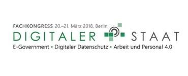 Fachkongress Digitaler Staat