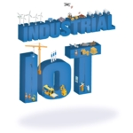 Studie: Der deutsche Industrial IoT Markt 2017 – 2022
