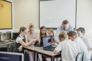 Digitale Bildung 3