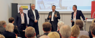 Colocation-Branche im Umbruch