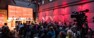 eco polItalk 1/2018: Koalitionsverhandlungen live! – Digitalpolitik 2018 – 2021: Visionen oder Weiter so?
