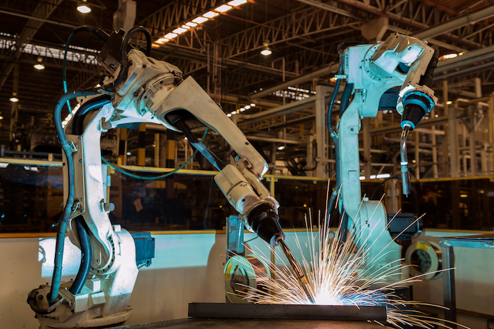 2017: The year of automation?