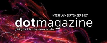 "dotmagazine: ""Interplay"" - Now Online!"