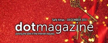 dotmagazine: Safe Xmas - Online now!