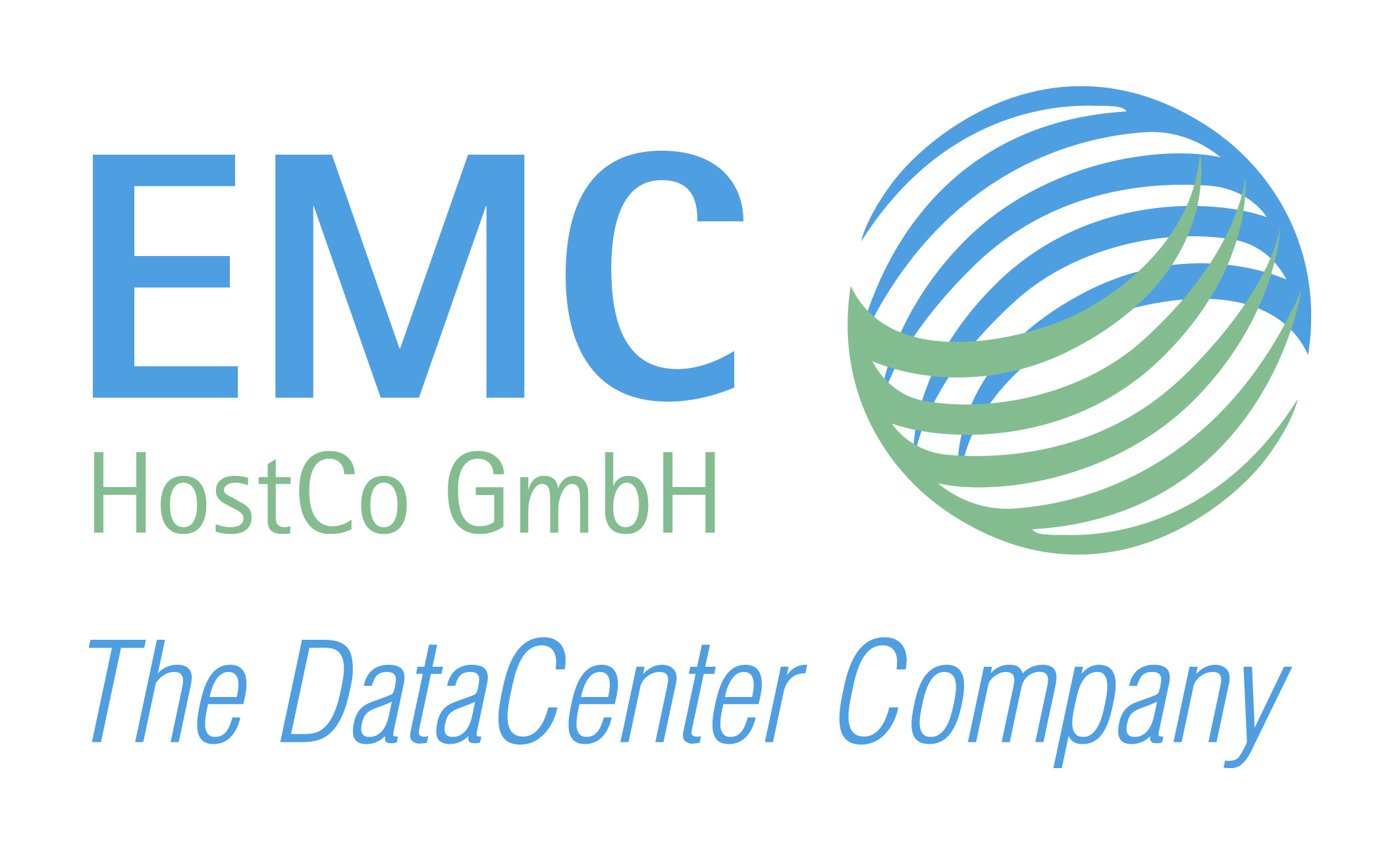 EMC HostCo GmbH